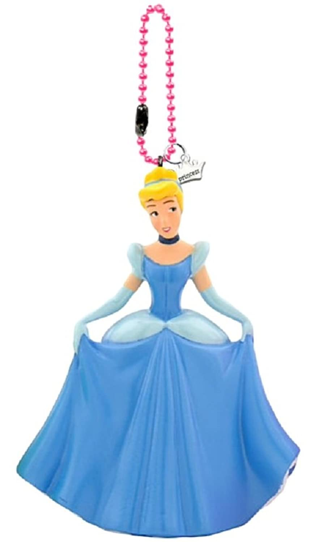 Disney's Princess Cinderella Keychain/Dangler