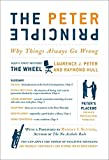 img - for The Peter Principle: Why Things Always Go Wrong book / textbook / text book