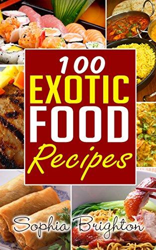 100 exotic food recipes unusual food caribbean food indian food 100 exotic food recipes unusual food caribbean food indian food thai foods by forumfinder Choice Image