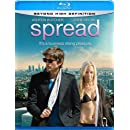 Spread [Blu-ray]