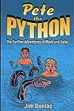 Pete the Python, Jim Dunlap, 1556225083