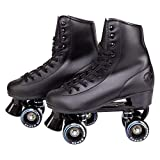 C SEVEN C7skates Quad Roller Skates | Retro