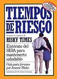Tiempos de Riesgo, Jeanne Blake, 1563054361