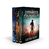 Free eBook - The Superhero s Son Omnibus  Books 1 3