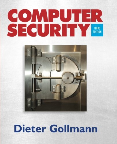 Computer Security, Third Edition
