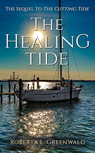 The Healing Tide by [Greenwald, Roberta L.]