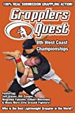 Grapplers Quest - 8th West Coast Submission Grappling and Wrestling Championships