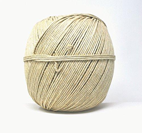 Diamond Egyptian Spring Twine, 1 lb. ball, 100% Long Fiber (Spring Twine)