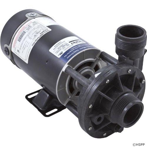 Aqua-Flo Flo-Master FMHP 3/4 HP 2 Speed 115V Spa Pump 02107000-1010 by Aqua Flo