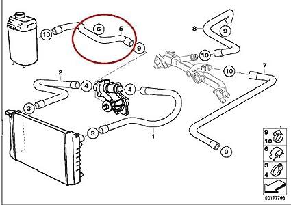 E38 Belt Diagram