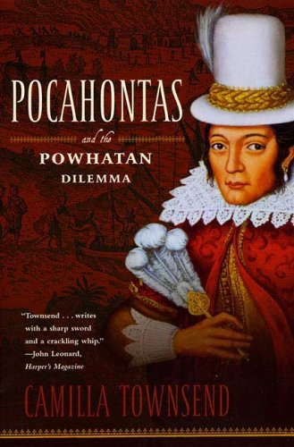 Pocahontas+Powhatan Dilemma