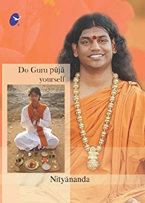 Do Guru Puja Yourself