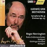 Music : Symphony No. 9 in d minor, op. 125