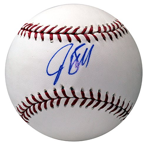 Josh Bell Autographed Pittsburgh Pirates Official Major League Baseball - PSA/DNA Certified Authentic by Sports...