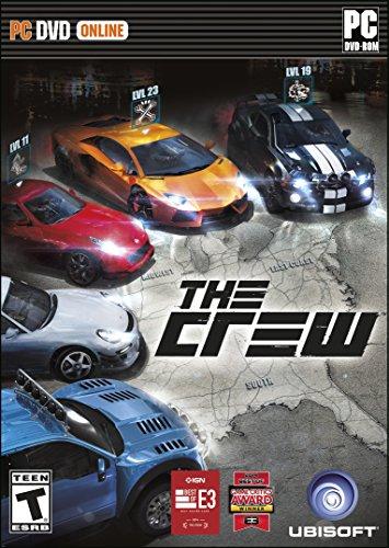 (The Crew - PC)