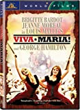 Viva Maria! (Version française) [Import]