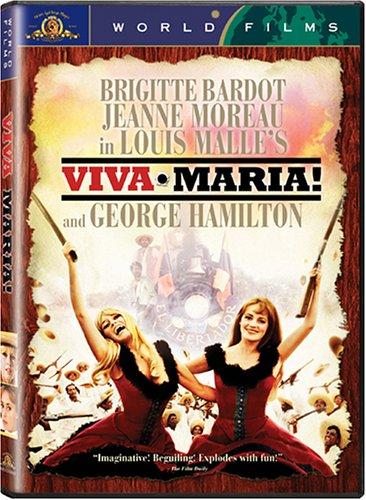 [Viva Maria!] (Traveling Circus Costume)