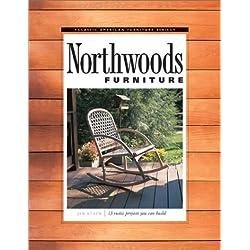 Northwoods Furniture (Classic American Furniture)