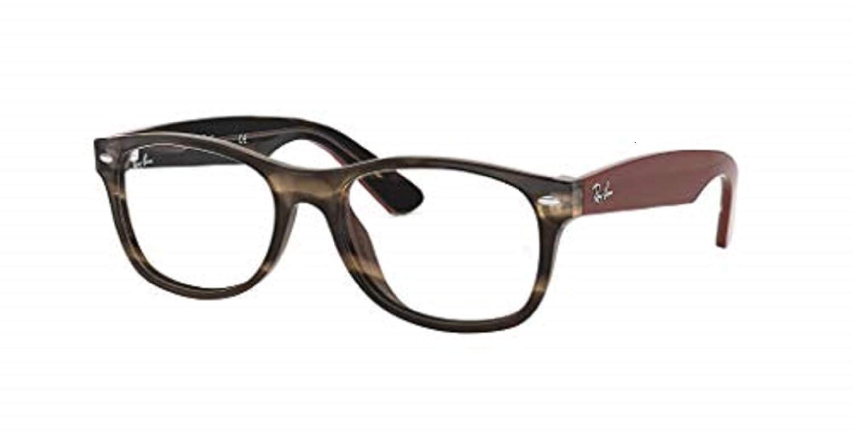 20b92e40fc7 Ray-Ban Women s 0RX 5184 5798 50 Optical Frames