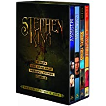 Stephen King DVD Collector Set