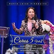Coros 5, Vol. 2: Iglesia de Dios Ministerial de Jesucristo Internacional