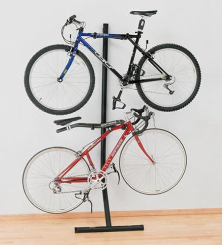 Saris Bike Bunk 2-Bike Gravity Storage Stand