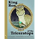 King Ron of the Triceratops
