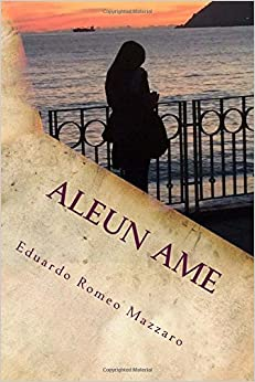 Book Aleun Ame: Poesie da un mare di montagna