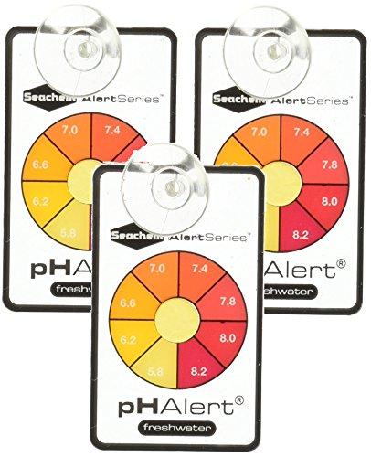 (3 Pack) Seachem Ph Alert for Freshwater by Seachem
