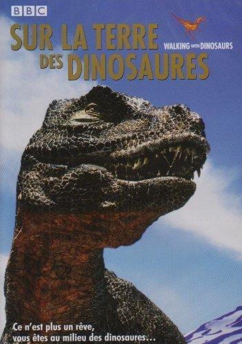 Sur la terre des dinosaures | Haines, Tim. Metteur en scène ou réalisateur