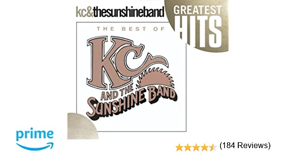 Workbook ay sound worksheets : KC & THE SUNSHINE BAND - THE BEST OF K.C. & THE SUNSHINE BAND ...