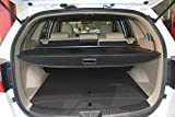Retractable Rear Trunk Cargo Cover/Trunk Organizers/Trunk Shielding Shade forKia Sorento 2016 2017 Luggage&Baggage Privacy/Security/Safety Protecter by Juntu