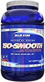 Cheap Blue Star Nutraceuticals – Iso-Smooth Pharmaceutical Grade Protein Shake Chocolate Sin – 2 lbs.