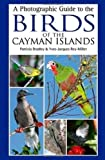 Front cover for the book Birds of the Cayman Islands by Patricia Bradley