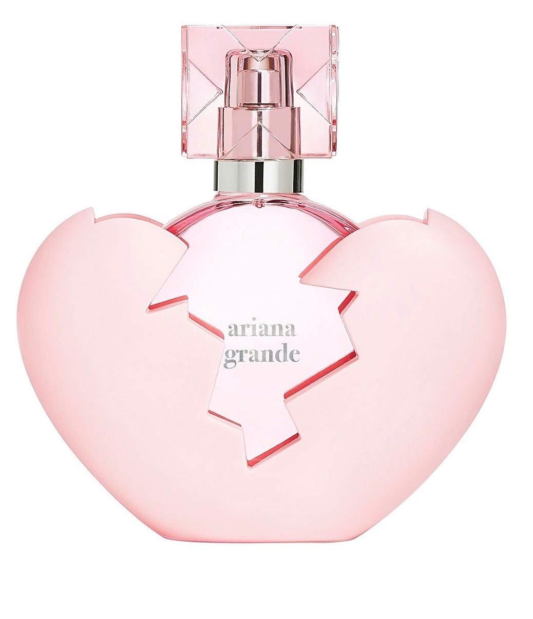 Ariana Grande Thank U Next Eau de Parfum ~ 3.4 oz