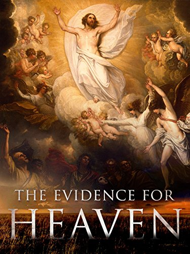 The-Evidence-for-Heaven