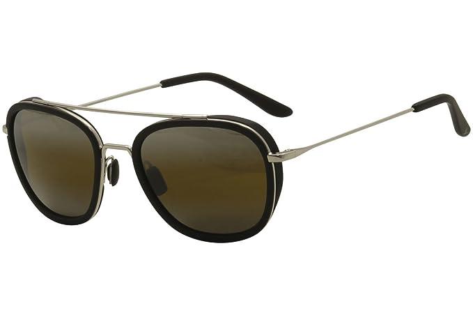 Vuarnet - Gafas de sol - para hombre negro negro: Amazon.es ...