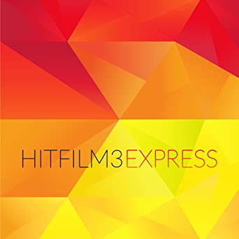 hitfilm 3 express download for windows 7 free