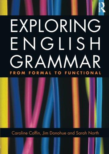 Exploring English Grammar