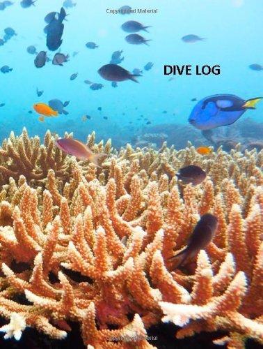 Dive Log