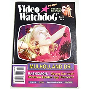Video Watchdog #85