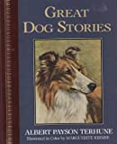 Great Dog Stories, Albert Payson Terhune, 0517093375