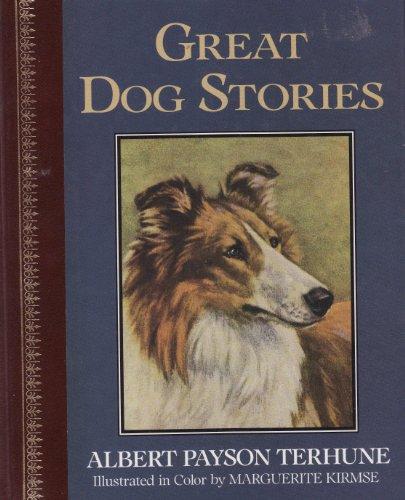 Children's Classics: Great Dog Stories