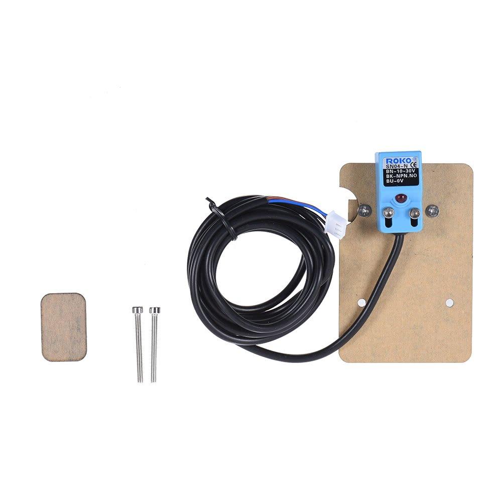Jiali - Sensor de proximidad de posición de nivelación automática ...