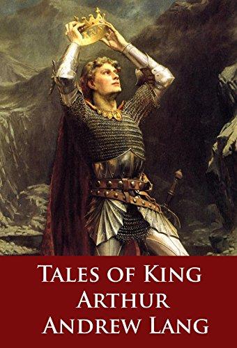 Tales of King Arthur: classic version