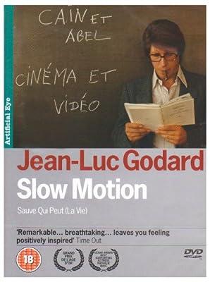 Slow Motion ( Sauve qui peut (la vie) ) ( Every Man for Himself ) [ NON-USA FORMAT, PAL, Reg.2 Import - United Kingdom ]