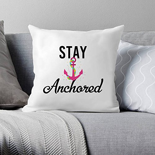 Lake House Decor, Nautical Decor Bedroom, Nautical Decor, Stay Anchored, Beach Decor, Nautical - Mall Waterford The