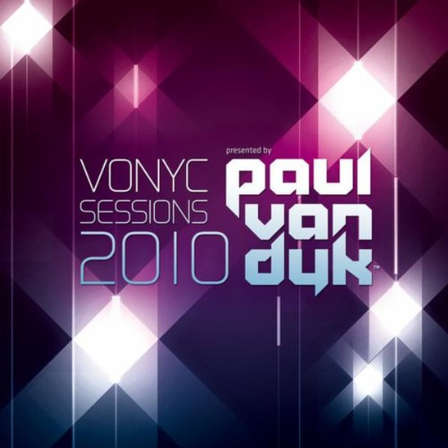 Vonyc Sessions 2010 (Mixed Ver...