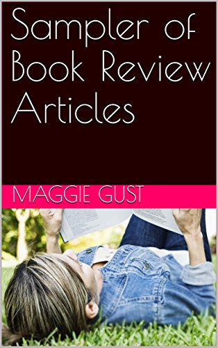 Book Review Article Sampler (Gust Collection)