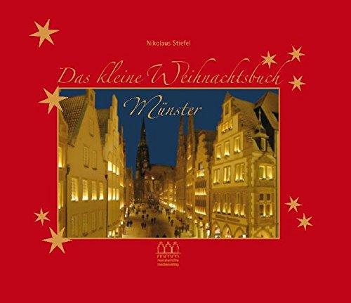 Münster - Das kleine Weihnachtsbuch
